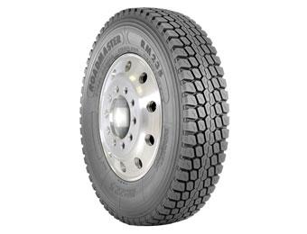 RM235 Tires