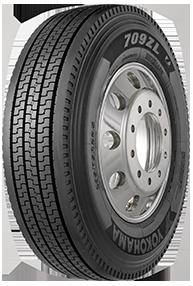 709ZL Tires