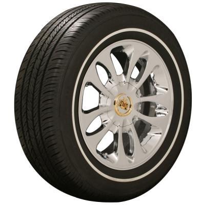 Premium All Season II Tires